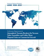 ASSE Standard #1098-2021 (Download)