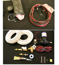 Installation Kit (COMPLETE)