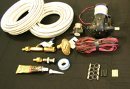 Installation Kit (Plumbing Only)