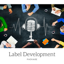 Label Development Package