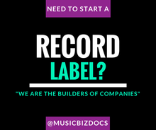 The-Package, Company Registration, EPK, & Digital Distribution