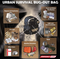 Urban Survival Bug Out Bag - 2 Person | Emergency Zone