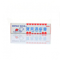 Mopiko 寶貝濕疹膏 Baby Mopiko Ointment (15g)