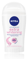 NIVEA 48Hours Extra Whitening Stick (40ml)