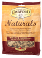 Darford Liver and Flaxseed MINIS Natural Baked Treats - 14.1 Oz.
