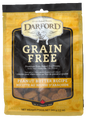 Darford Peanut Butter Grain Free Baked Treats - 12 Oz.
