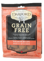 Darford Salmon Grain Free Baked Treats - 12 Oz.