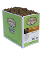 Darford Peanut Butter Grain Free Baked Treats - Bulk 15 Pounds