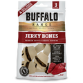 Buffalo Range Jerky Bones Smoked 3 Ct. / 5.1 oz.