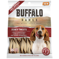 Buffalo Range Jerky Twists Smoked 40 Ct. / 10.25 oz.