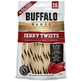 Buffalo Range Jerky Twists Smoked 16 Ct. / 4.1 oz.