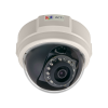 3MP Indoor Dome with D/N, Adaptive IR, Superior WDR, Fixed lens