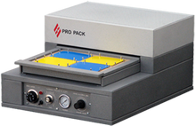 PRO PACK B9X12 Blister / Tray Heat Sealing Machine