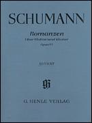 Schumann Romances, Op. 94