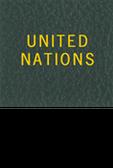 Scott United Nations Specialty Binder Label