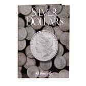 H. E. Harris Morgan Silver Dollar Coin Folder