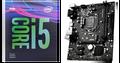 Intel i5 9400F Combo