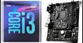 Intel i3 9100F Combo