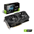 Asus GeForce GTX 1660 Super OC
