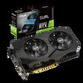 ASUS GeForce RTX 2060 Overclock