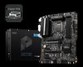 MSI Motherboard Z590APROv