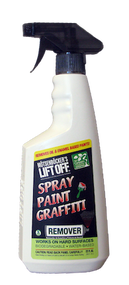 Graffiti Remover - Motsenbocker's #4 - MTS41101
