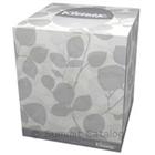 KLEENEX BOUTIQUE WHITE 2-ply Facial Tissue floral box