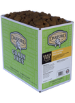 Cheddar Cheese Grain Free Baked Treats - Bulk 15 Pounds