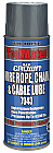 Aervoe Wire Rope, Chain and Cable Lube, Model# 7043
