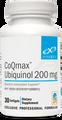 CoQmax™ Ubiquinol 200 mg - 30 Softgels