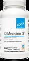 DIMension 3® - 120 Capsules