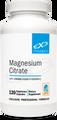 "Xymogen   ---  ""Magnesium Citrate"" ---  Bowel Regularity & Muscle Spasm - 120 Veggie Caps"