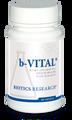 "Biotics ---  ""b-Vital"" --- Male Testosterone Boosting Formula - 60 Caps"
