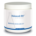 "Biotics --- ""Balanced-B8"" --- Inositol Metabolism & Insulin Optimizer - 225 grams (8 oz )Powder"
