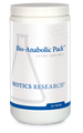"Biotics --- ""Bio-Anabolic Pack"" --- Athletic Endurance Enhancement - 30 Packs"