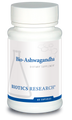"Biotics --- ""Bio-Ashwagandha 300 mg"" --- Adaptogenic & Energetic Support - 60 Caps"