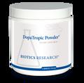 "Biotics  ---  ""DopaTropic Powder""  --- DOPAMINE Support - 30 Servings (5 Ounces; 132g)"