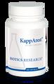 "BIOTICS  ---  ""Kapp Arest""  --- Natural Anti-Inflammatory - 180 Caps"