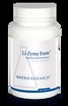 "BIOTICS  ---  ""Li-Zyme Forte™ ""  --- Anxiety & Mood Support - 100 Tabs"