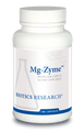 "BIOTICS  ---  ""Mg-Zyme™ ""  --- Highly BioAvailable Magnesium - 100 Caps"