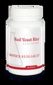 "BIOTICS   ---   ""Red Yeast Rice ""   --- Natural Cholesterol Metabolism ---  90 Caps"