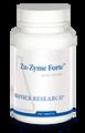 """BIOTICS   ---   """"Zn-Zyme Forte""""   --- 25 mg Zinc - 100 Tabs"""