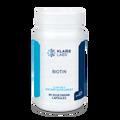 "KLAIRE   --- ""Biotin"" --- Hair, Skin & Nail Support - 90 Veggie Caps"