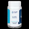 """KLAIRE   --- """"D-Chiro-Inositol"""" --- Insulin & Glucose Supporting B-Vitamin - 60 Caps"""