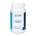 """KLAIRE --- """"Digestive Enzymes"""" --- Microbial-Based Multiple Digestive Enzyme Blend - 180 Caps"""
