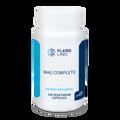 """KLAIRE --- """" Mag Complete"""" ---- Premier Four Forms of Magnesium - 120 Caps"""