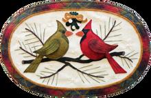 Cardinal Rule - Pattern