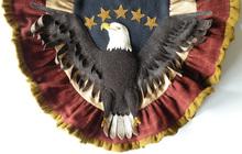 Celebrate America! - Pattern + Threads