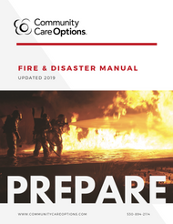 Fire & Disaster Manual