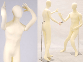 Super-Flex Forensic Mannequin - Female